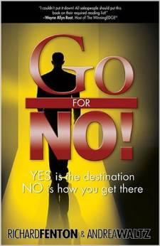 Go For No Richard Fenton